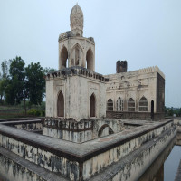 Gol Gumbaz Package Tour
