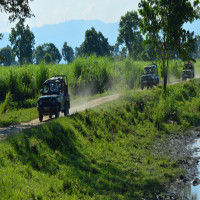 Kaziranga National Park Package Tour
