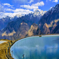 Auli Place to visit
