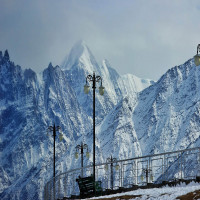 Auli Places to See