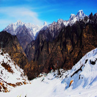 Auli Sight Seeing Tour