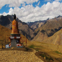 Spiti Valley Travel