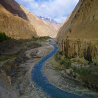 Markha Valley Place to visit