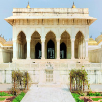 Agra Fort Package Tour