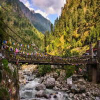 Kasol Sight Seeing Tour