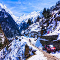 Kasol_Package_Tour