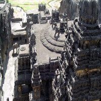 Kailasa Temple Travel