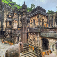 Kailasa Temple Tours