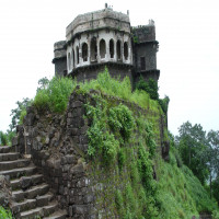 Kailasa Temple Place to visit