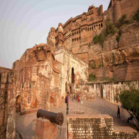 Mehrangarh fort Tours