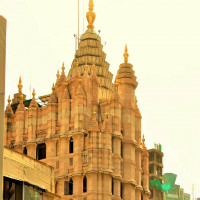 Chhatrapati Shivaji Terminus Sight Seeing Tour