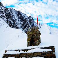 Roopkund Package Tour
