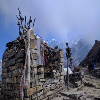 Roopkund Travel