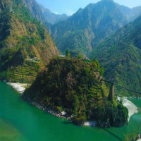 Tirthan Valley Sight Seeing Tour