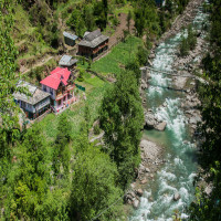 Tirthan Valley Tours