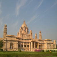 Umaid Bhawan Palace Package Tour