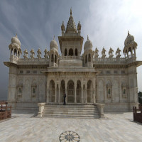 Umaid Bhawan Palace Places to See
