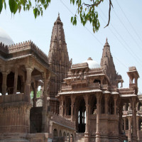 Umaid Bhawan Palace Travel