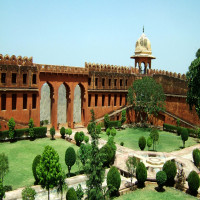 Jaigarh_Fort_Package_Tour