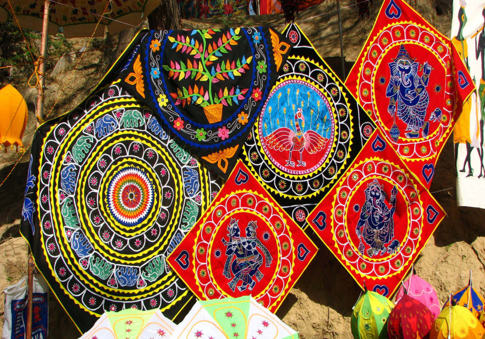 Surajkund_Crafts_Mela_Attractions