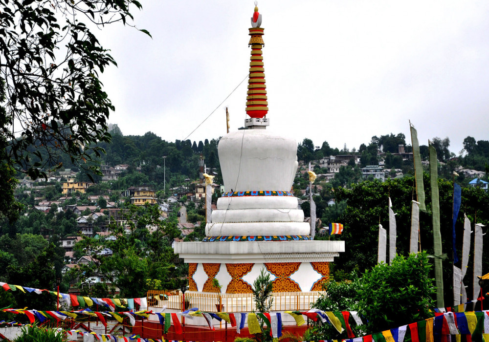 Itanagar_Travel_Plan