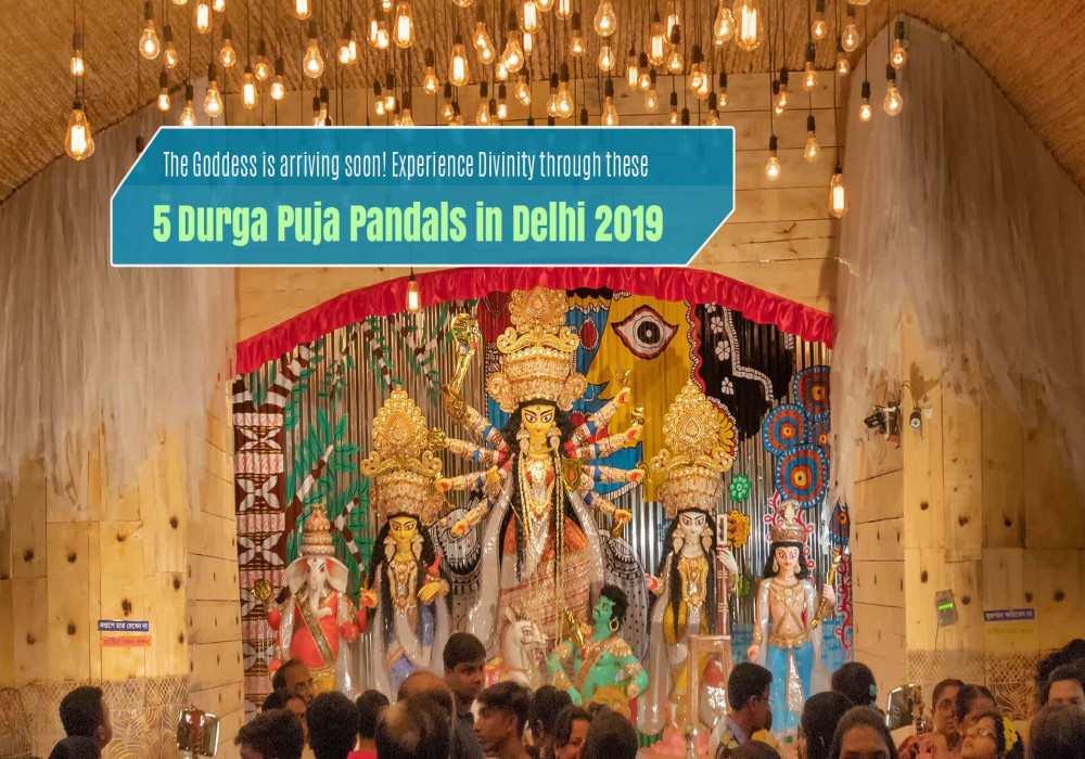 Delhi_Durga_Pooja