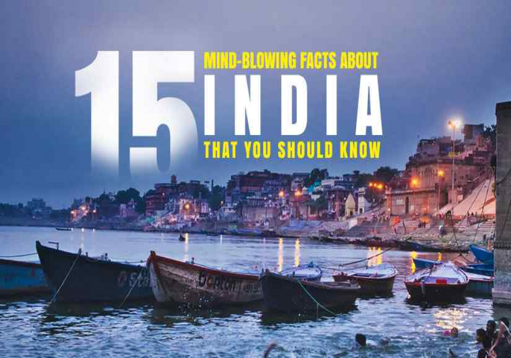 Amazing_Facts_About_India