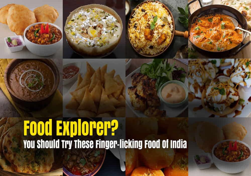 Food_Of_India