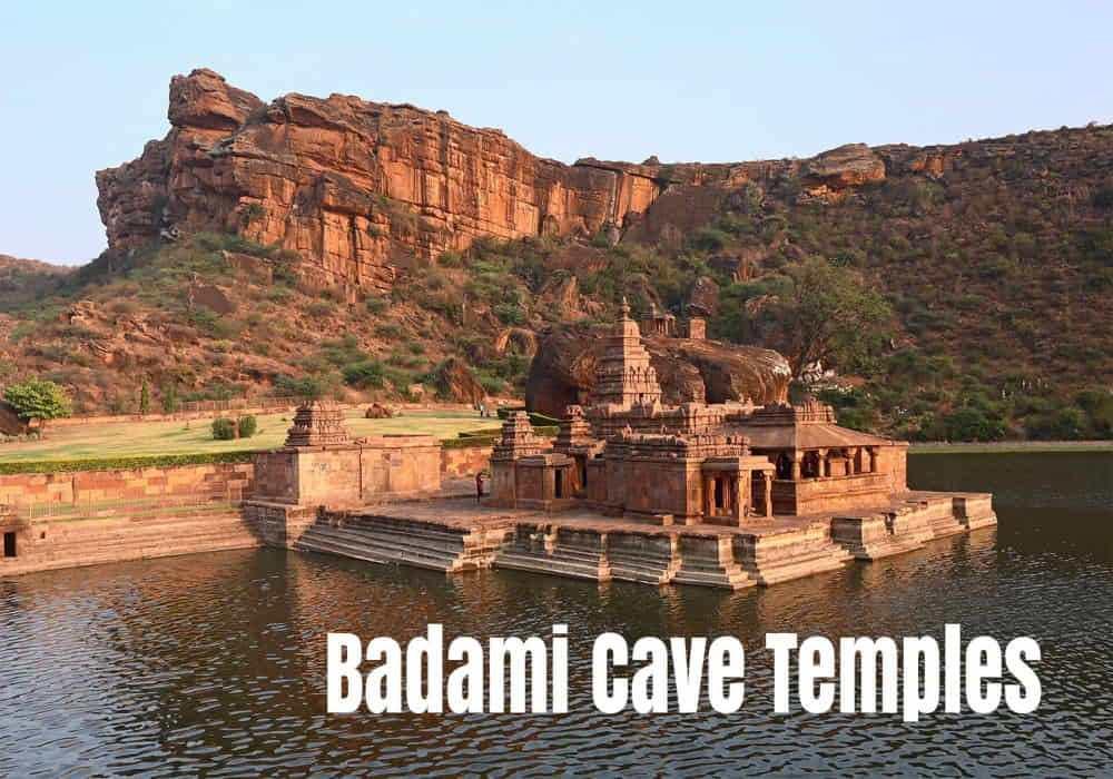 Badami_Cave_Temples