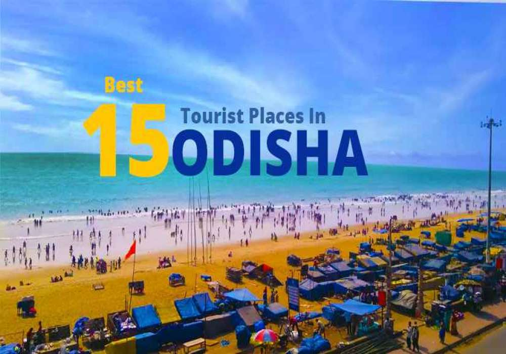 15_Tourist_Places_In_Odisha_For_A_Blissful_Vacation