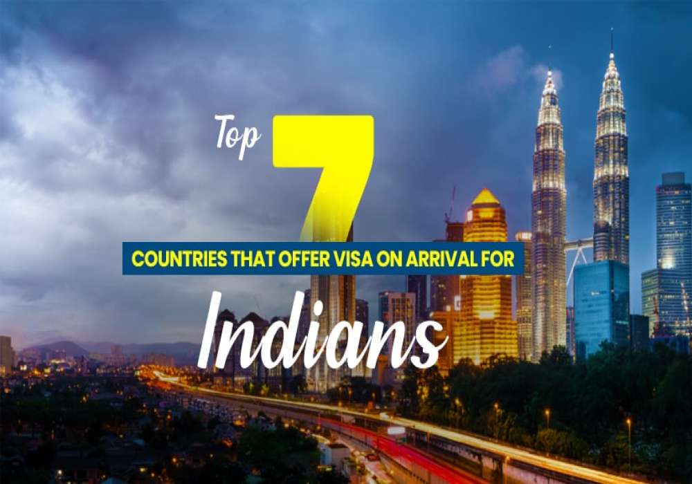 List_of_Countries_Offering_Visa_on_Arrival_for_Indians