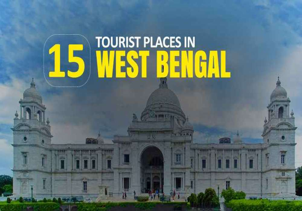 15_Tourist_Places_in_West_Bengal