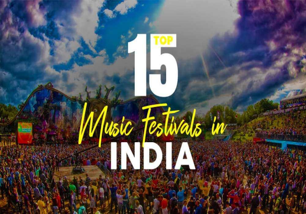 15_Best_music_festivals_in_India