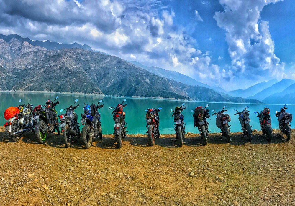 Chamba Package Tour