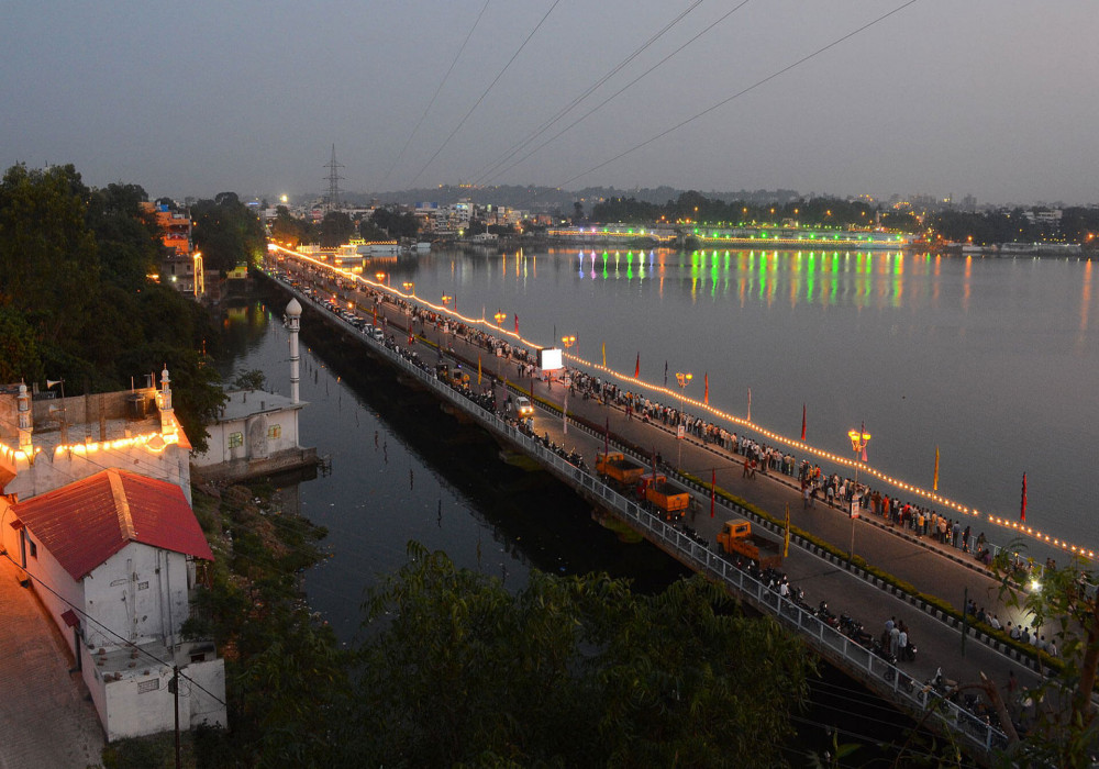 Bhopal Package Tour