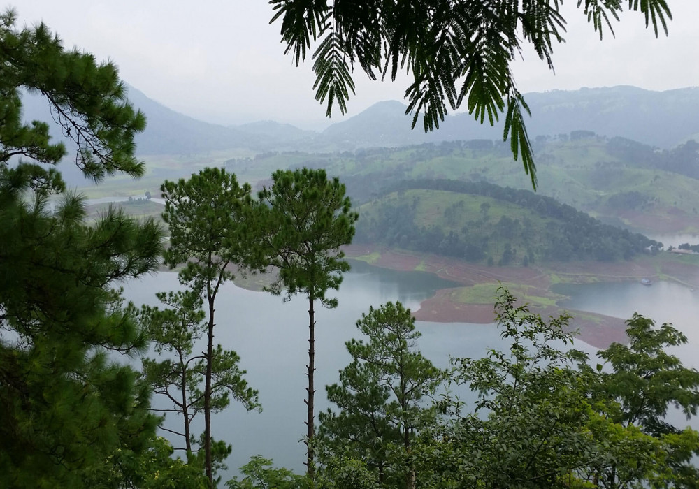 Shillong Honeymoon Destination in Meghalaya