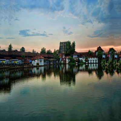 Thiruvananthapuram_Attractions