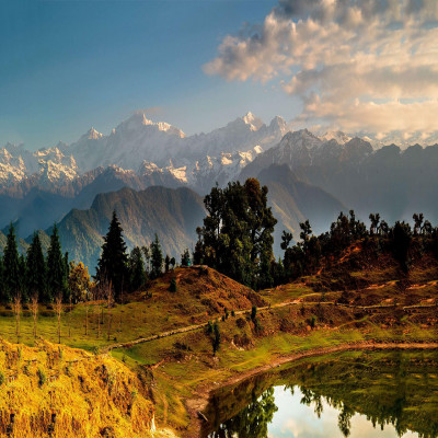 Garhwal_Attractions