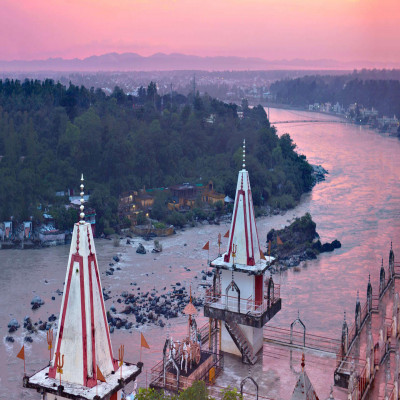 Rishikesh_Attractions