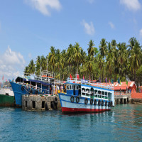 Portblair Package Tour