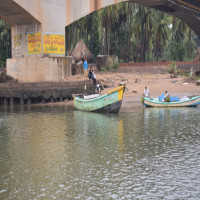 Dindi, East Godavari district Tours