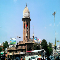Hyderabad Place to visit