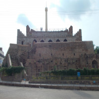 Kurnool district Places to See