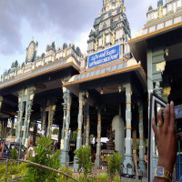Tirupati Places to See