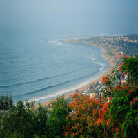 Vizag Package Tour
