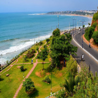 Vizag Places to See