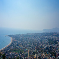 Vizag Sight Seeing Tour
