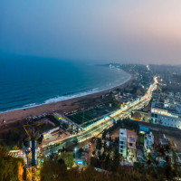 Vizag Travel Plan