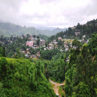 Itanagar Places to See