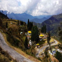 Tawang Places to See